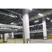 全自动立体车库租用 机械式立体停车库 地下车库停车设备