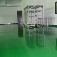 供青海西宁环氧地坪和玉树环氧自流坪工程