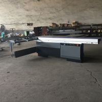DS45度台锯 自动往复锯 数控裁板锯 木工锯板机 橱柜板材裁板机 推台锯配件 欧登多电动锯
