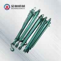 中国山东省月底促销矿用设备液压回柱器生产手动回柱器
