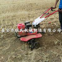 联民供应 田间耕作柴油微耕机 大棚用微耕机