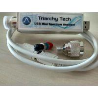 进口USB频谱分析仪