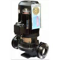 厂家供应MINAMOTO源立牌GD50-12立式管道离心泵