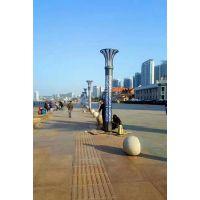 太阳能景观灯 不锈钢/LED广场景观灯