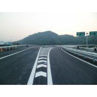 深圳交通道路划线丨车位划线丨热熔标线工程施工丨消防通道规划施工