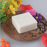 手工皂 山羊奶皂 婴儿温和清洁嫩肤小孩洗澡洗面皂加工代工定制