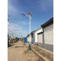 专业生产6米12V30瓦太阳能路灯庭院灯 草坪灯 发电系统