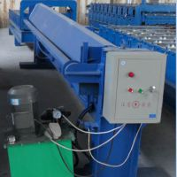 河北兴益供应铁皮不锈钢板液压剪板机