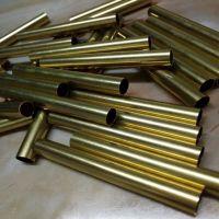 小口径黄铜管介绍