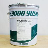 日本协同油脂Kyodo Yushi Molywhite LSG金属齿轮用油脂