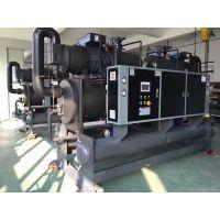 广州奥德螺杆式冷水机维修保养
