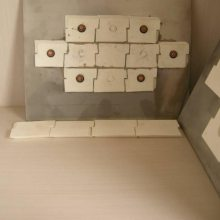 上海耐高压耐磨陶瓷弯头生产DL_680-1999_耐磨管道技术条件标