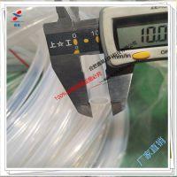 鑫氟生产FEP软管,透明聚四氟乙烯管,PFA化学酸碱输送10*8mm油气管