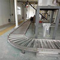 滚筒输送机操作简单质量可靠