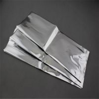 重庆铝箔真空袋22*26*24丝电子元件圆盘卷盘防静电袋防潮包装袋