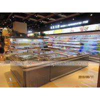 惠州水果店的冰柜图片什么地方供应商