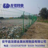 活动围栏 河南护栏 厂区围栏网