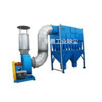 供应多管式除尘器,宇晨工业除尘设备厂家