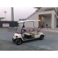 四人座电动高尔夫球车臻质系列--绿通品牌