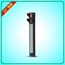 一体化广告人行灯价格、一体化广告人行信号灯厂家、LED交通红绿灯,220V供电