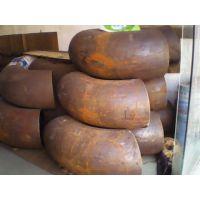 厂家直销45°,65°,70°,30°R300碳钢20#无缝焊接弯头