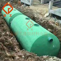广东晨工钢筋混凝土化粪池优势对比