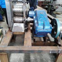 山东汇鹏架子管切断机现货供应 废旧钢管切断机
