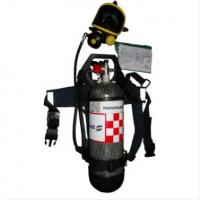 霍尼韦尔(巴固)T8000正压式空气呼吸器 SCBA805