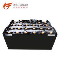 叉车蓄电池 西林叉车电池 电瓶叉车电池9VBS450-48V厂家直销