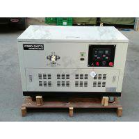 30千瓦静音汽油发电机价格/参数