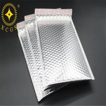 石家庄供应镀铝膜复合气泡袋电子产品防静电防震邮寄包装袋规格可定制