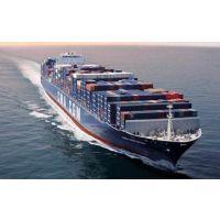 山东青岛到广西北海海运集装箱运输门到门运输费用