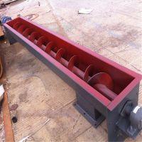 中冶LS型陶瓷粉料螺旋输送机型号规格及技术参数