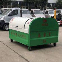 东风自卸式垃圾车厂家、价格