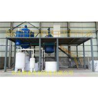 河北安诺环保型热浸镀锌生产线设备废酸再生处理