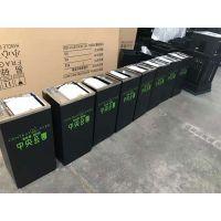供应品旺钢结构垃圾桶