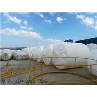 兰州10吨废水处理耐用塑料储罐代理商供应