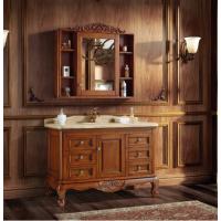 鼎派卫浴DIYPASS M-6126 美式定制浴室柜