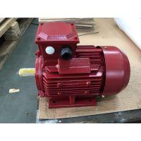 Y2DT系列双速电机Y2D 100L1-4/2 2/2.4kW中达电机ZODA