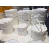 供应多款优质塑料桶模具 10L20L防盗密封涂料塑料桶日用品模具