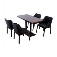 众美德家具厂家定制实木桌子咖啡桌休闲欧式圆桌方桌