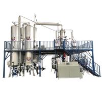 精馏炼油设备