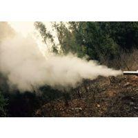 金源田间打药机械 远程高效弥雾机 烟雾机