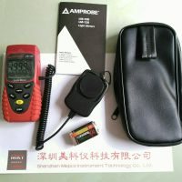 美国安博Amprobe LM-120数字照度计/荧光灯亮度计/测光表