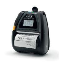 福州供应斑马QLn420打印机