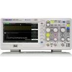 SDS1000F+数字示波器台式彩色显示屏