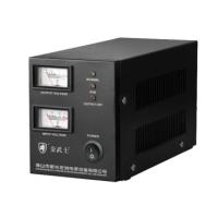 电源稳定保障解决方案-金武士稳压器(AVR)