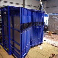 广东铝型材存放方法 板材存储仓库 悬臂货架厂家 重型板材货架定做
