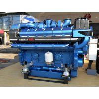 2000kw千瓦潍柴博杜安柴油发电机组 配置2165kw博杜安M55柴油机