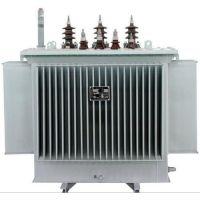 油浸式变压器s11-315kva 三相全铜油式变压器 厂价直销货到付款宇国